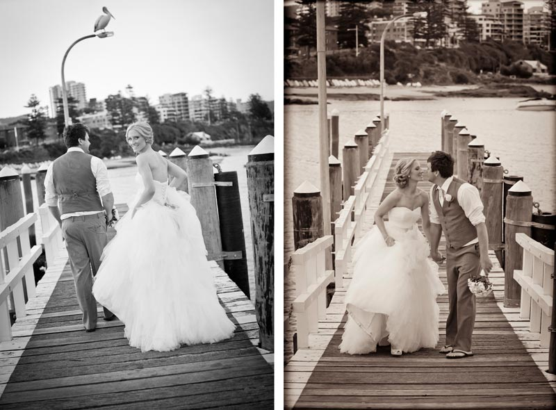 Wedding Photography - Jetty Blue Photography