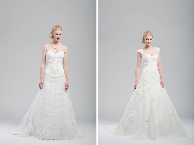 Strictly Bridal Gowns
