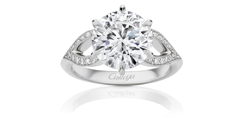Calleija Wedding Rings