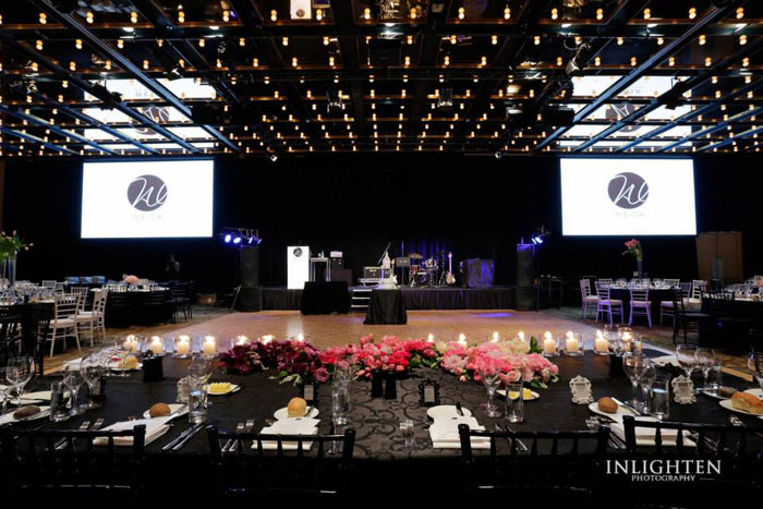 The-Grand-Ballroom-at-the-Sofitel-all-set-up-for-the-awards