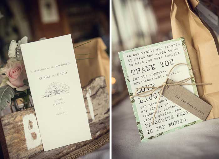 Wedding-stationery