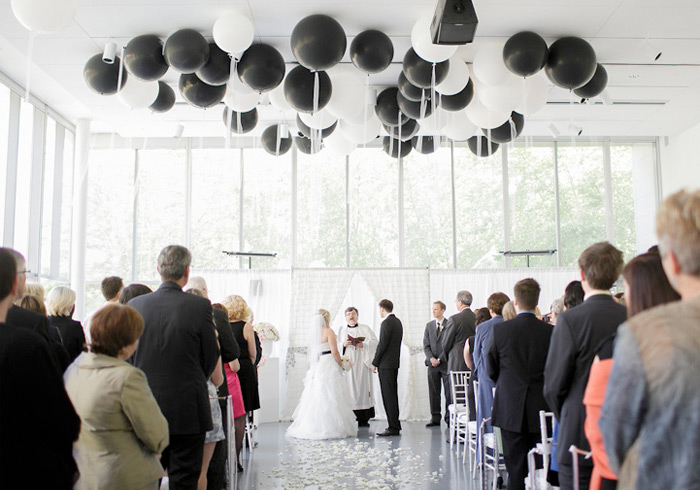 10 Wedding Ceremony Ideas That Wont Break Your Budget