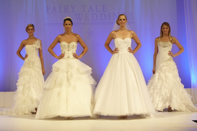 Bridal Fashion Show
