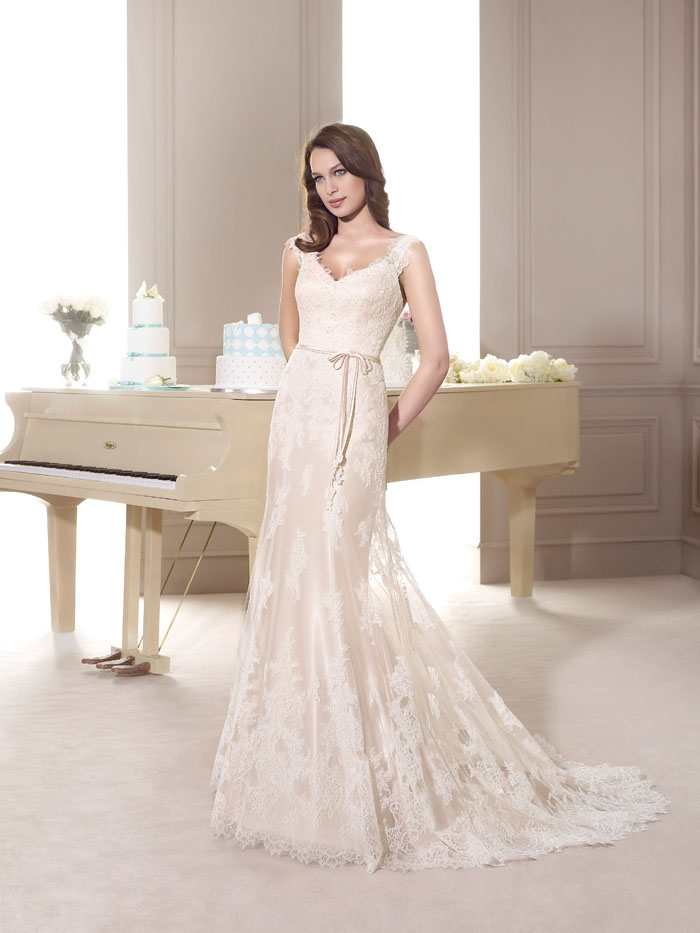 Fara Sposa Fay Wedding Dress