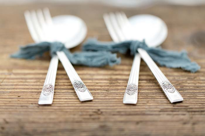Wedding Cutlery