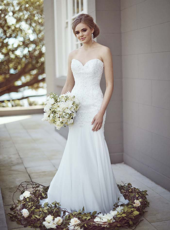 Wedding Dress from Fairytales Bridal Boutique