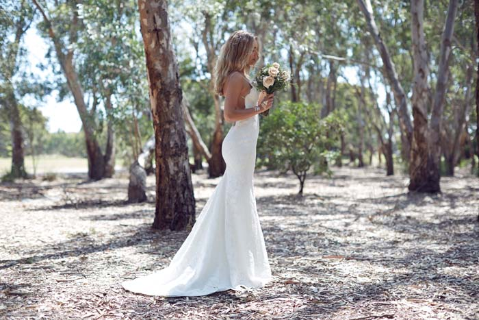 35mm Wedding Photography Wedding Dress by Katie May