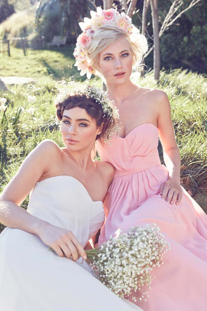 Bridesmaid Dresses by Briony Leigh Bridal