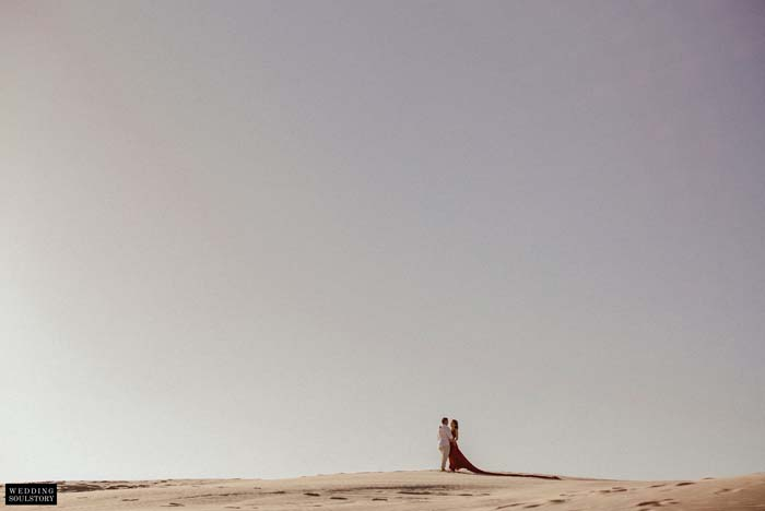 Rosa and Andrew Nasato Pre Wedding Shoot by Wedding Soul Story