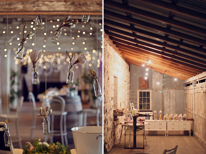 Wedding Styling by Oh Perfect Day