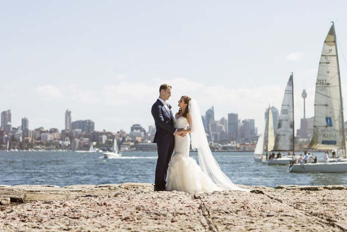 Wedding Photography by Catchlight Pictures