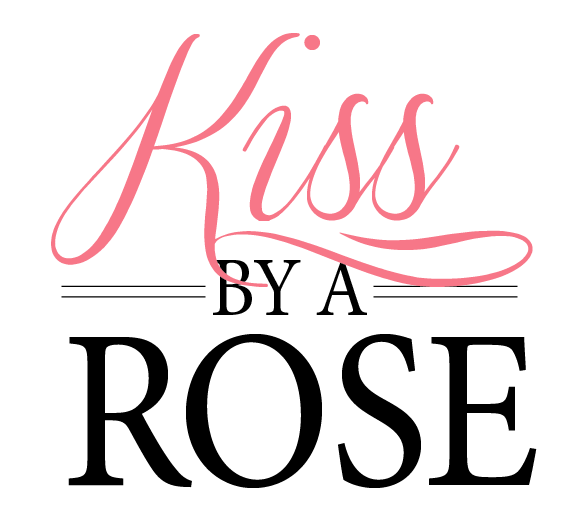 Kiss by a Rose Bridal Fashion Editorial
