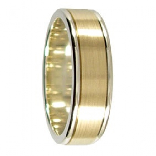Mens Wedding Bands - Michaelhill.com.au