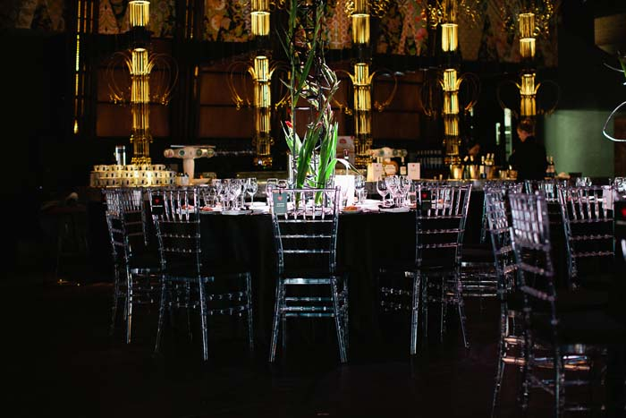 Wedding Table Styling by Centrepiece by Design