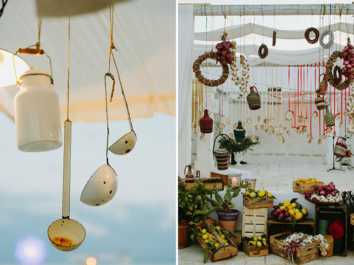 Wedding Styled by Chic Weddings in Italy