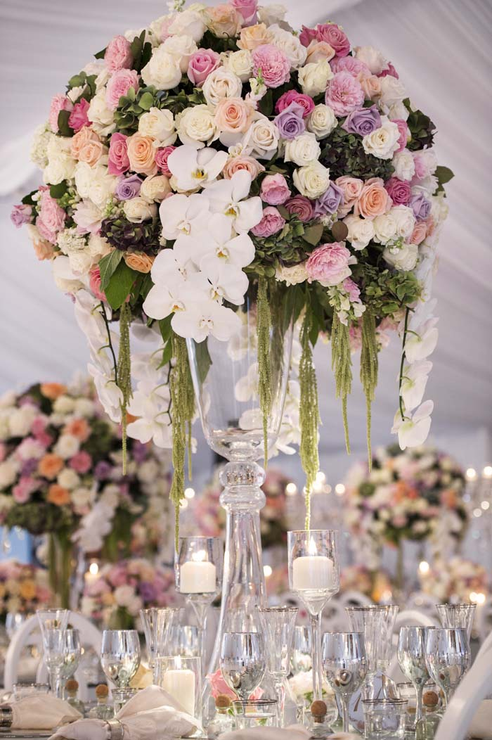 Wedding Styling by Diane Khoury