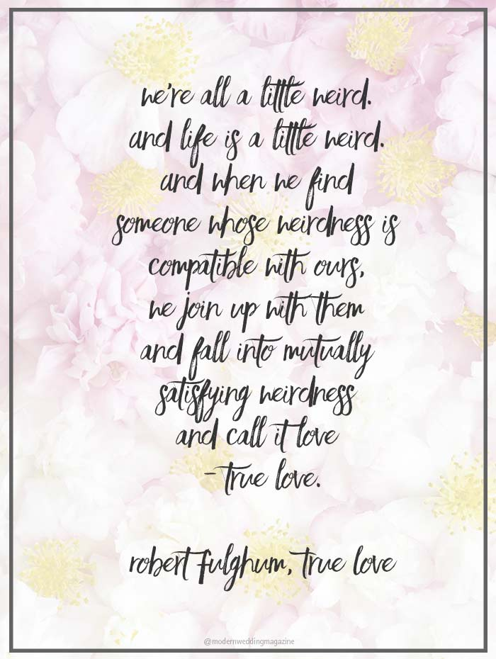 Wedding Day Quotes Beauteous Romantic Wedding Day Quotes That Will Make You Feel The Love