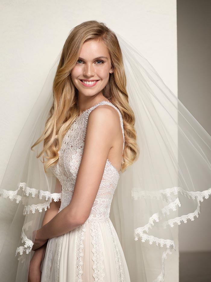 Pronovias Wedding Dress DARIAN-D