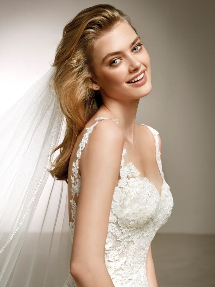 Pronovias Wedding Dress DASHA-D