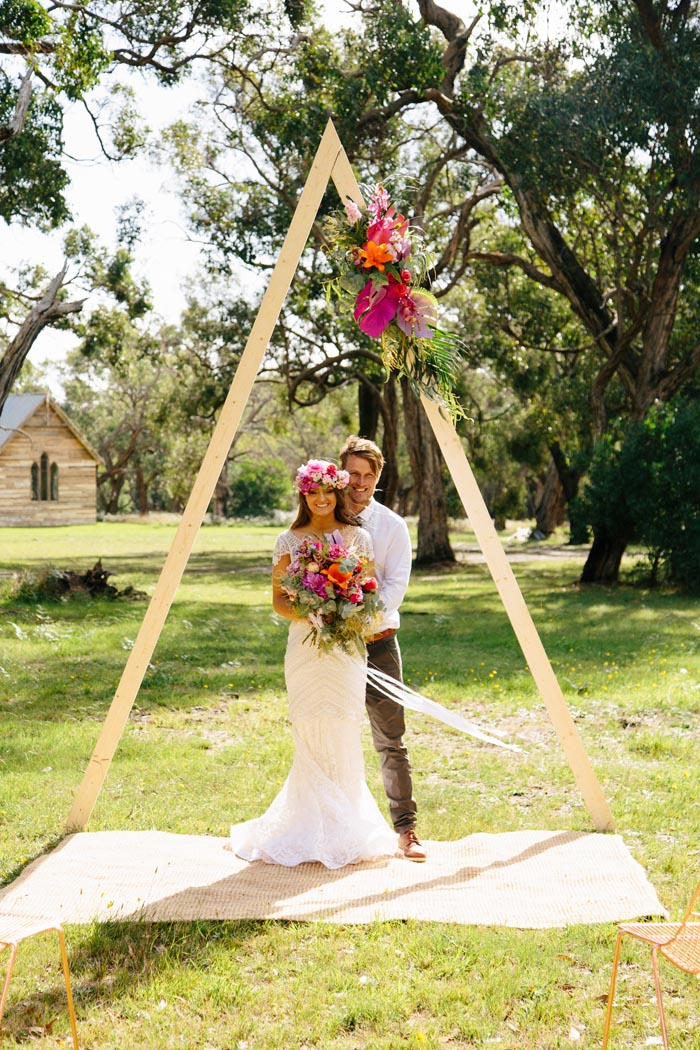 blooms and brilliance wedding styling