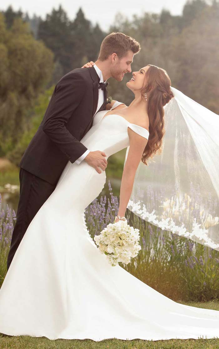 Our Wedding Dress Shopping Tips With Essense Of Australia - image Essense_D2477_01 on https://missgowns.com.au
