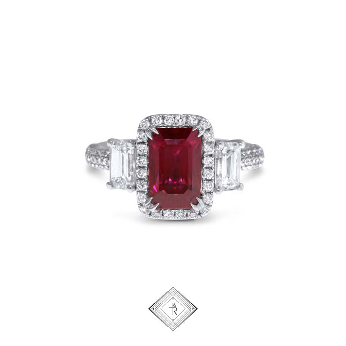 Ruby engagement ring by fairfax and roberts 2