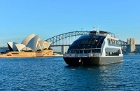 Sydney Cruise Function Venue